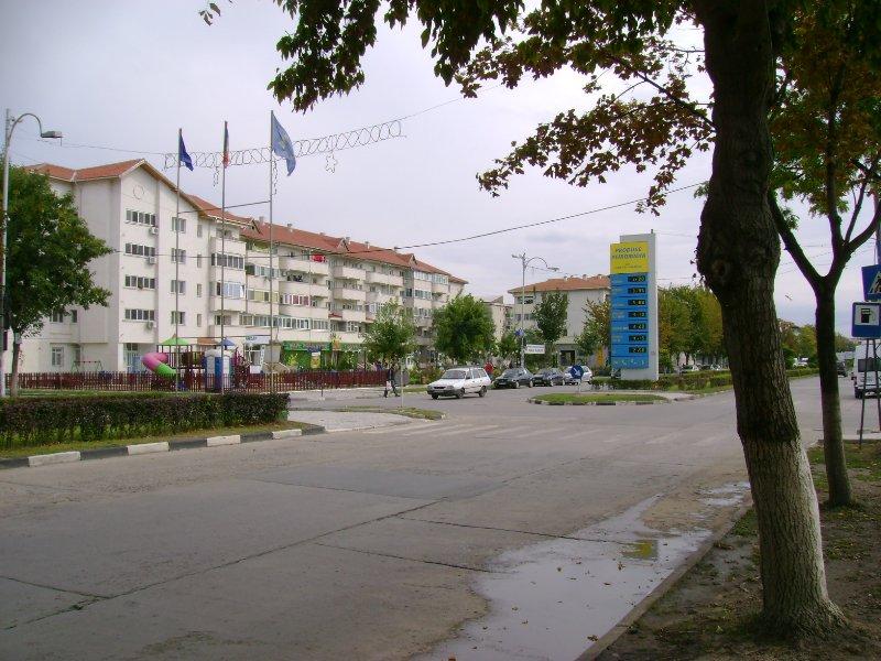 Distretto di Călărași (Romania) - Wikipedia