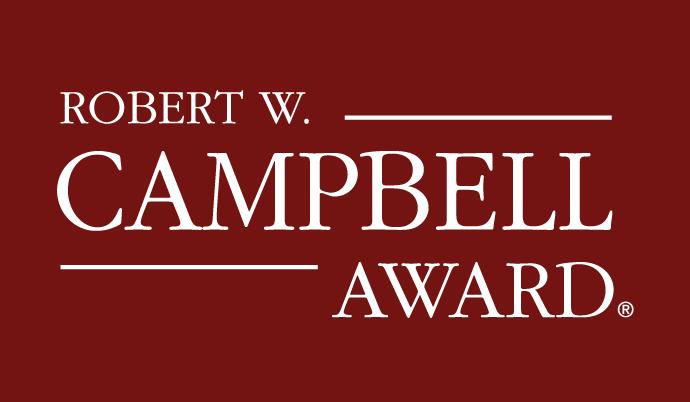 Robert W Campbell Award Wikipedia
