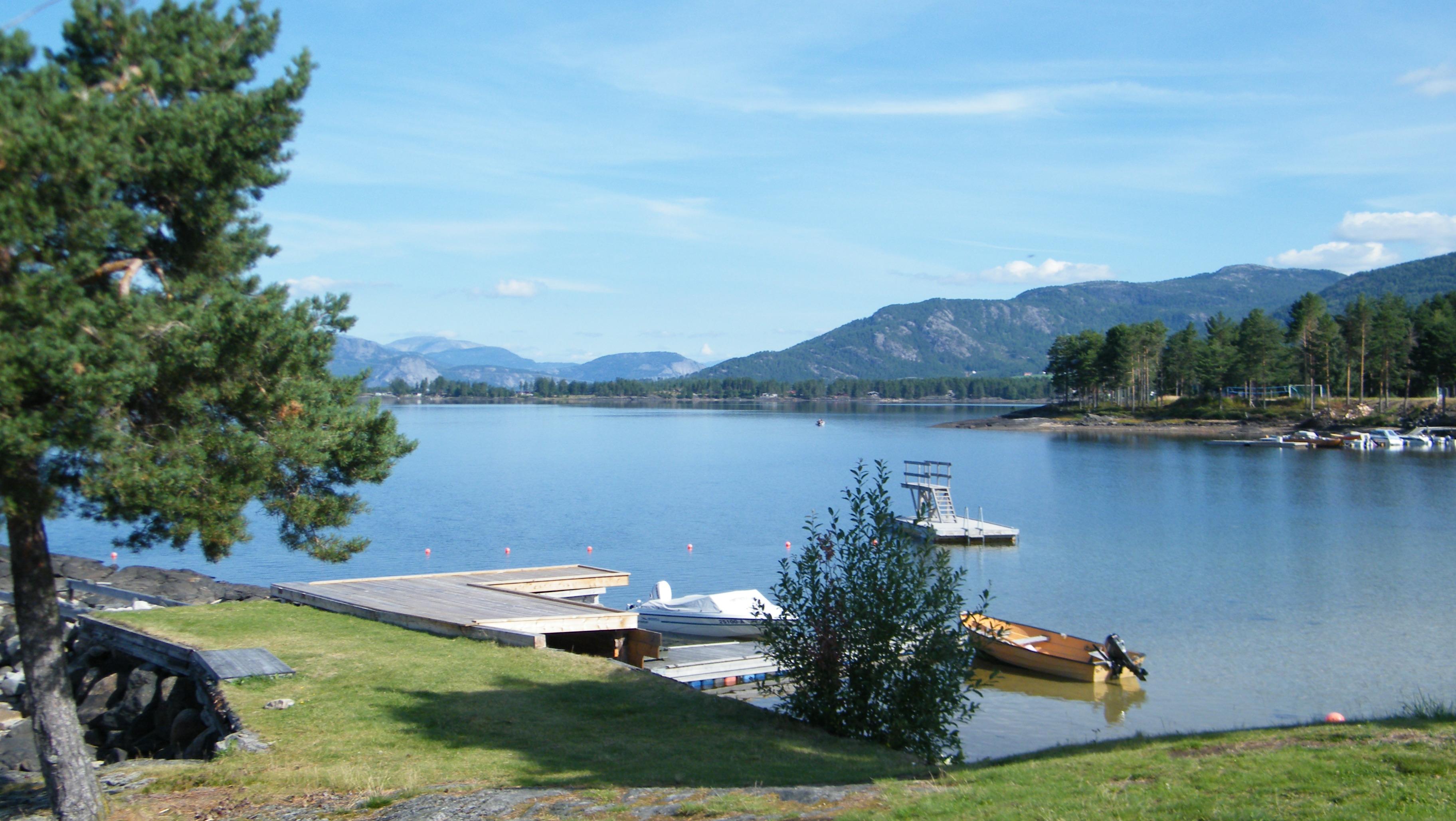Image Gallery Lake Camping