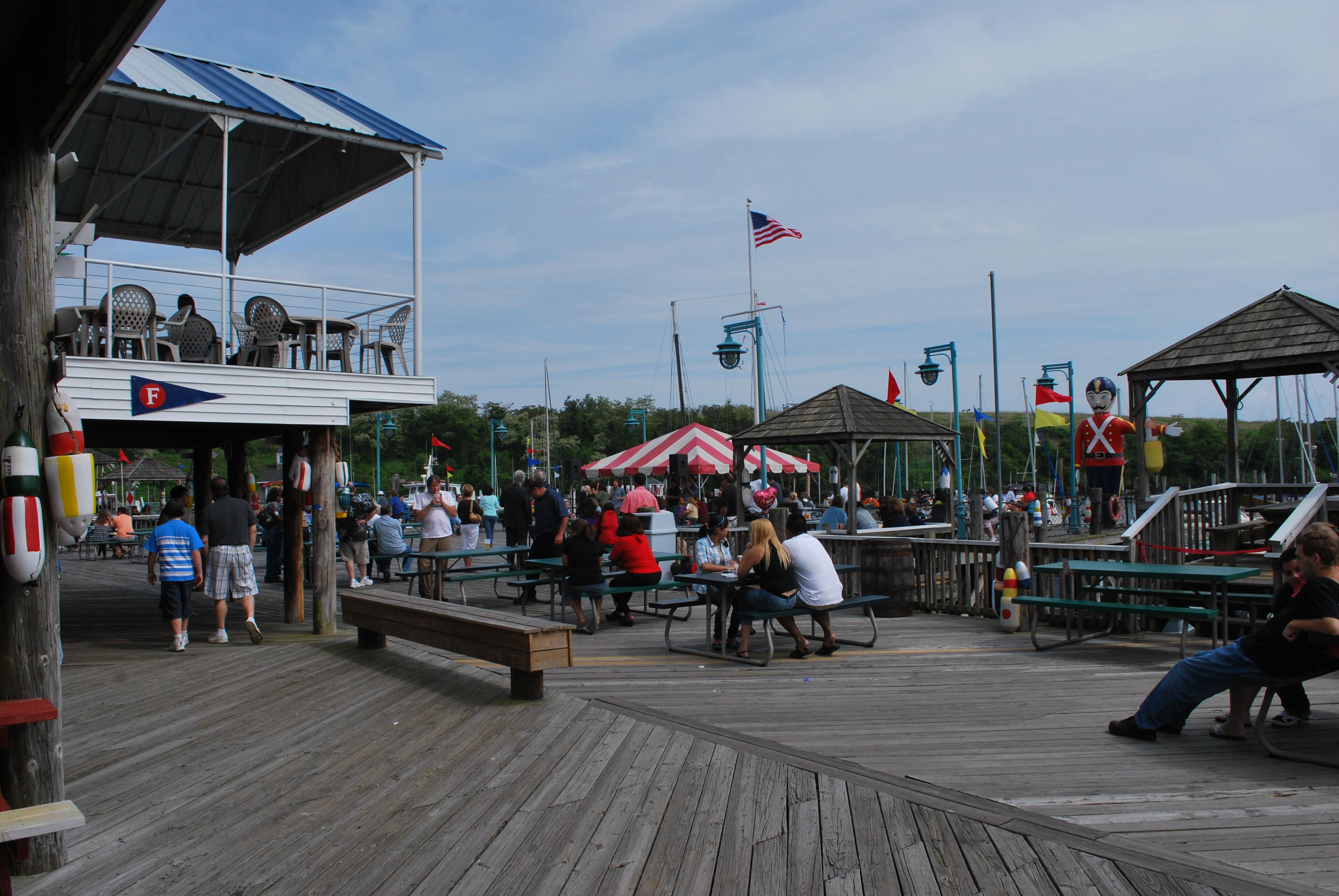 Captain S Cove Cafe Oceanfront Restaurant Menu