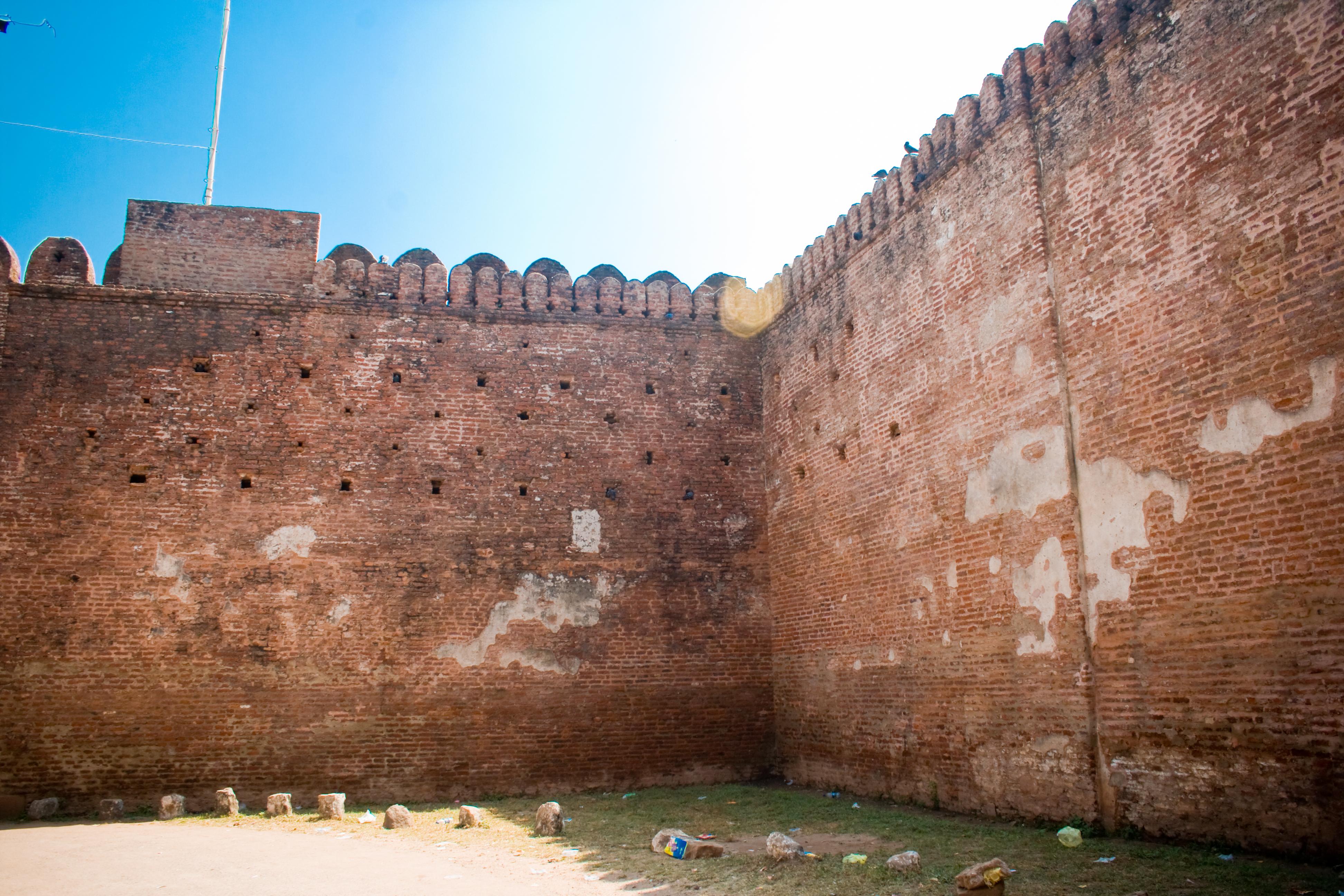Champaner-Pavagadh Archaeological Park, Gujarat