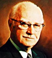 Chester E. Holifield