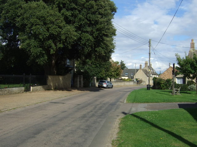Church Street, Nassington (geograph 4137001)