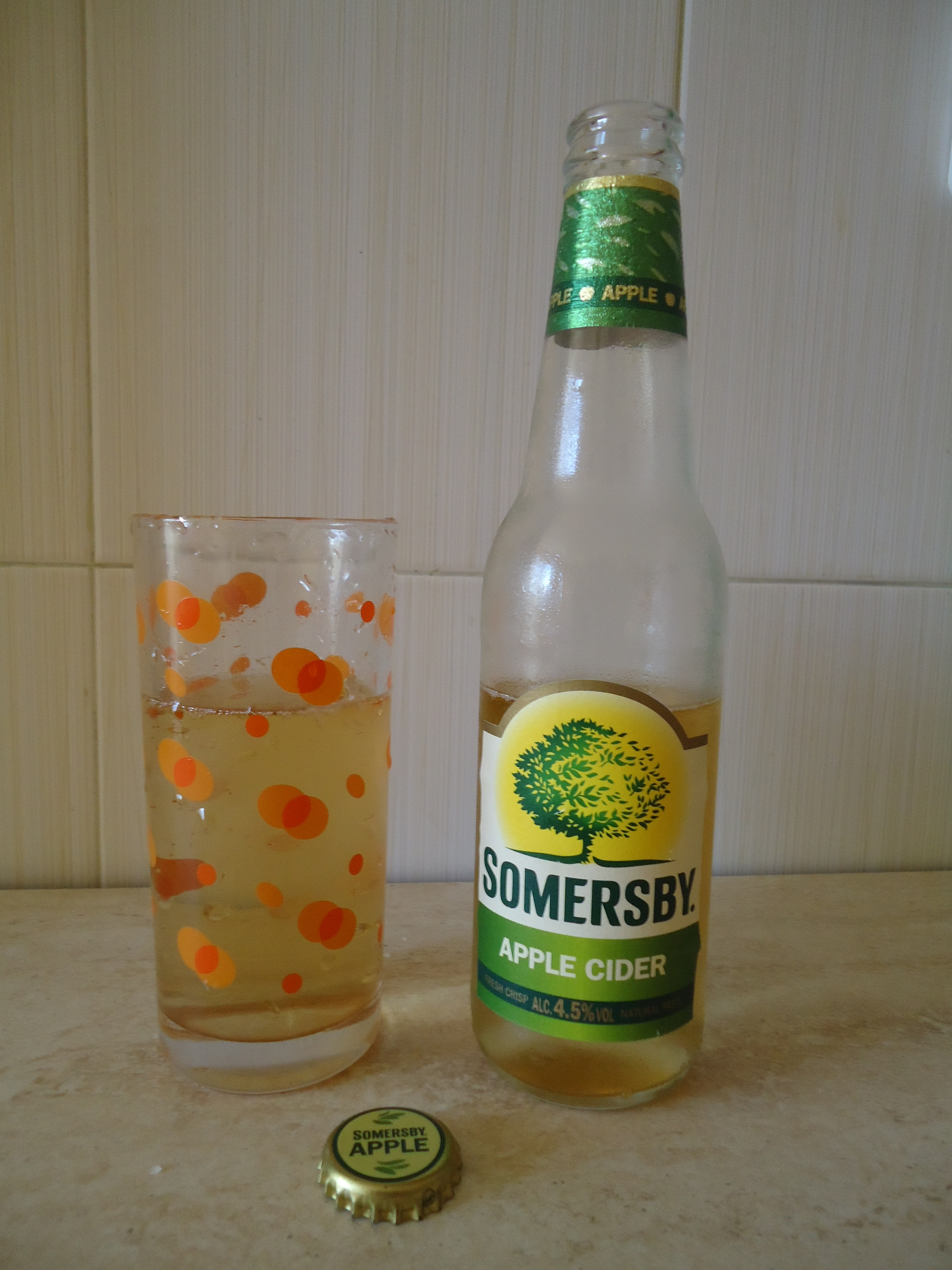 cider alkoholprocent