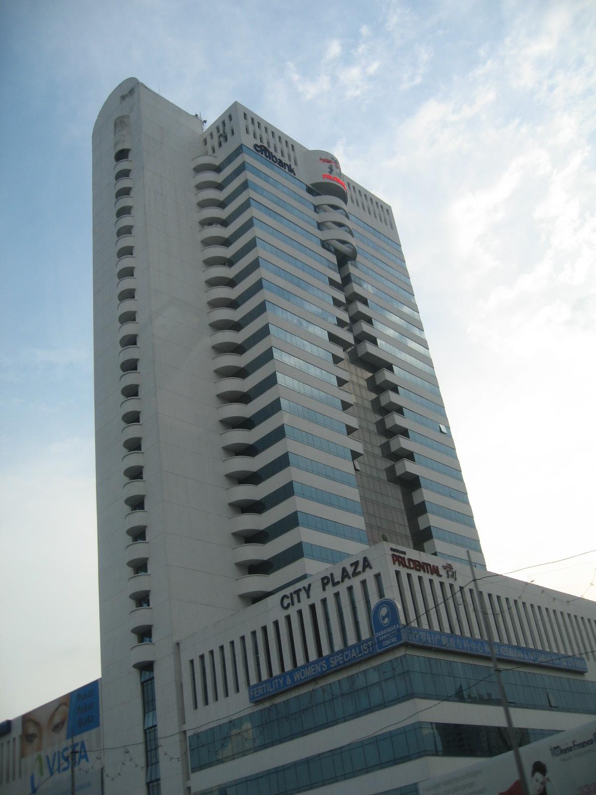 City Plaza Johor