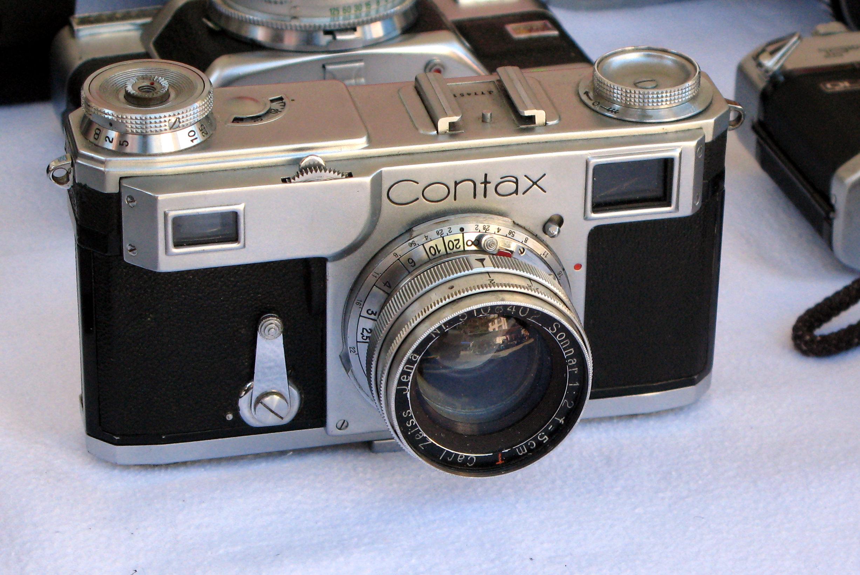 Contax II - Wikipedia