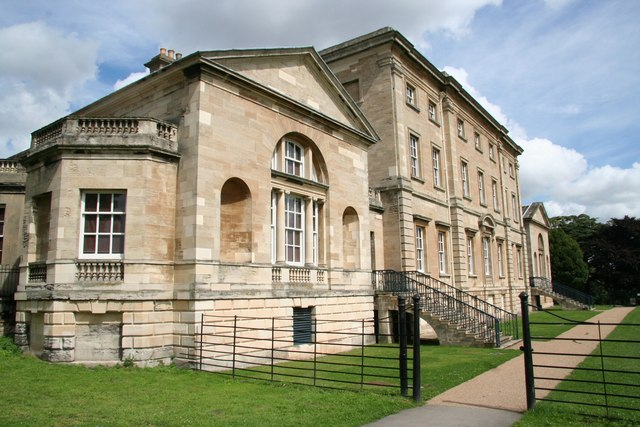 Cusworth Hall - geograph.org.uk - 923850