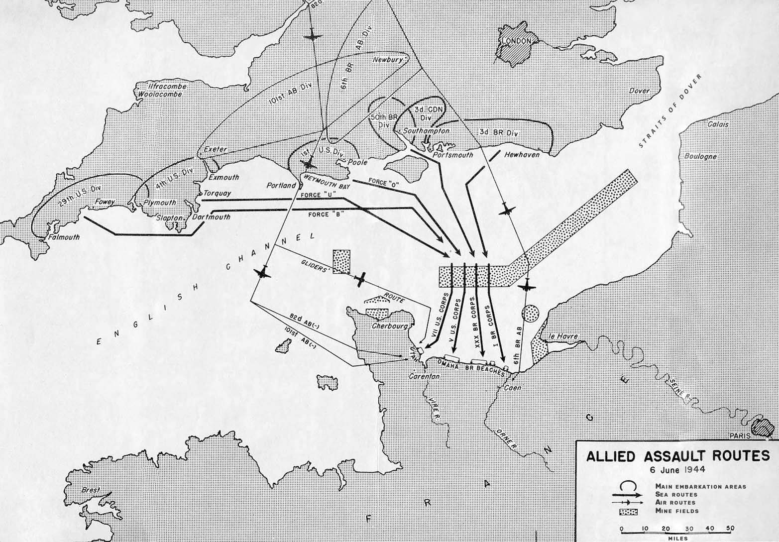 Bataille De Normandie Wikiwand