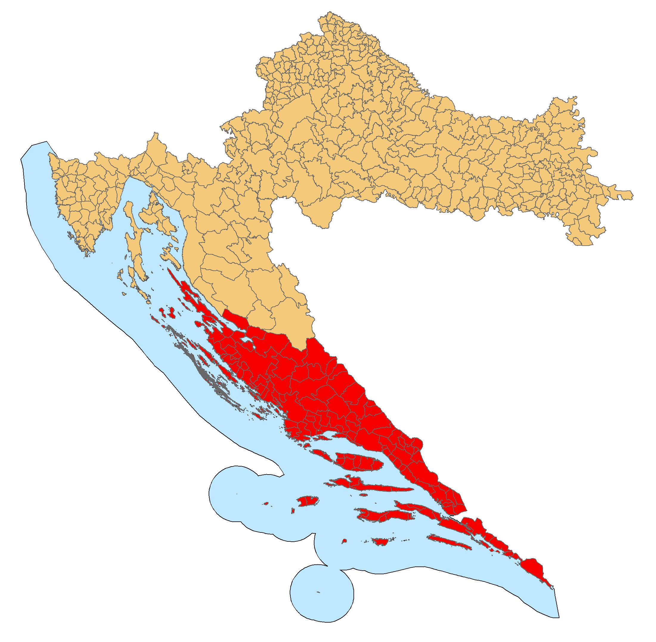 Datoteka:Dalmatia map municipalities.png - Wikipedija