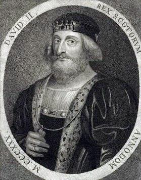 David II.