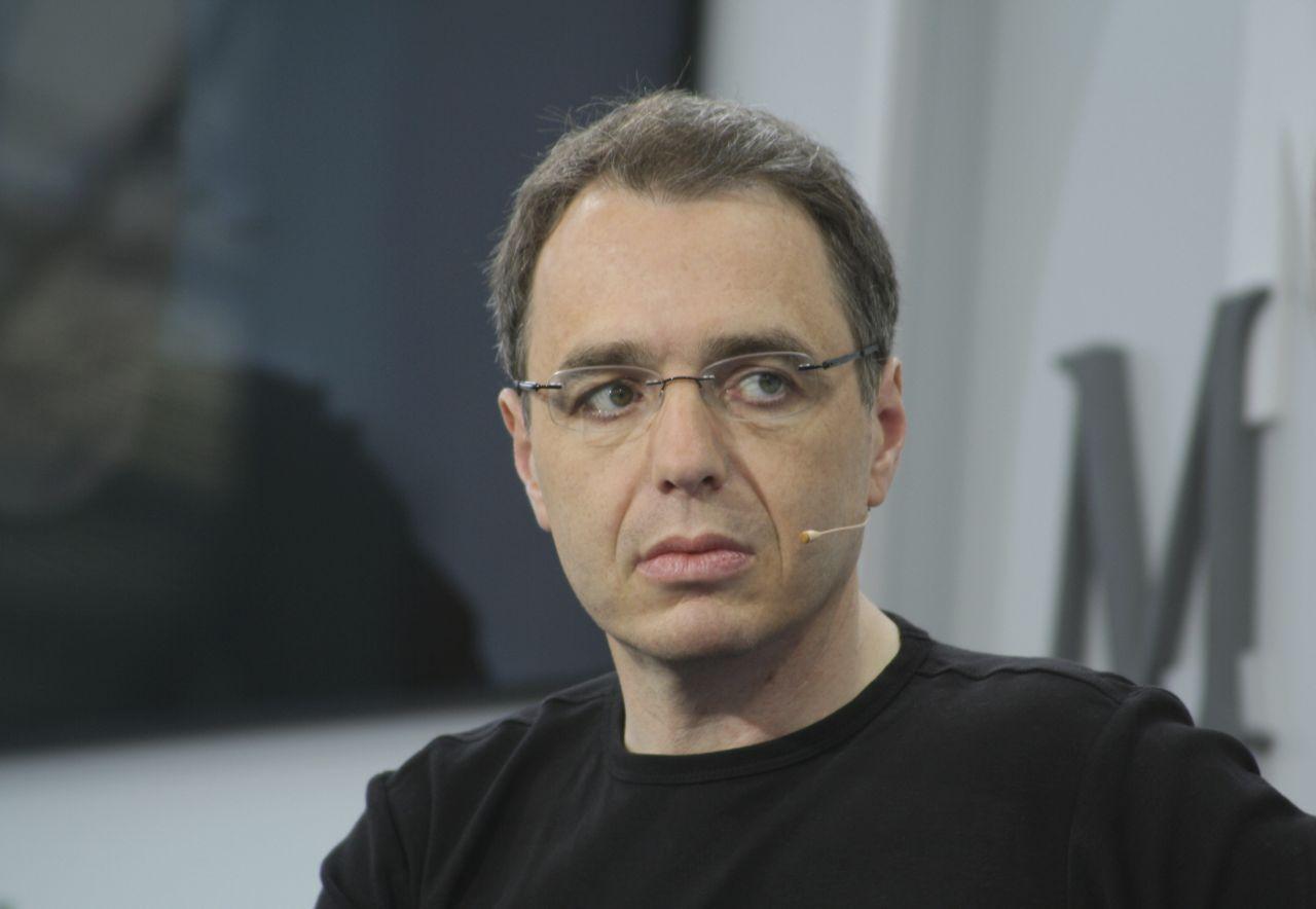 David Safier (2014)