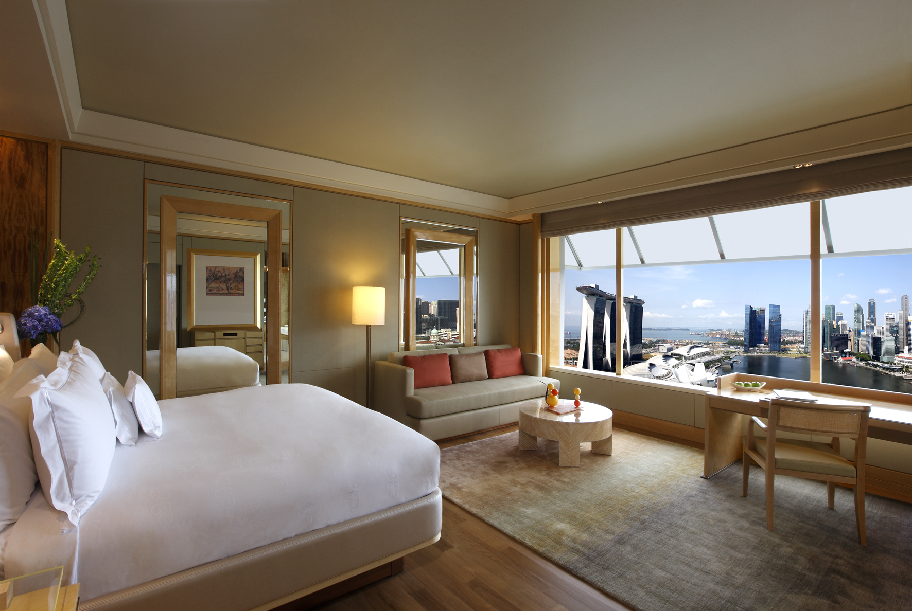 Ritz Carlton Rooms For Rent