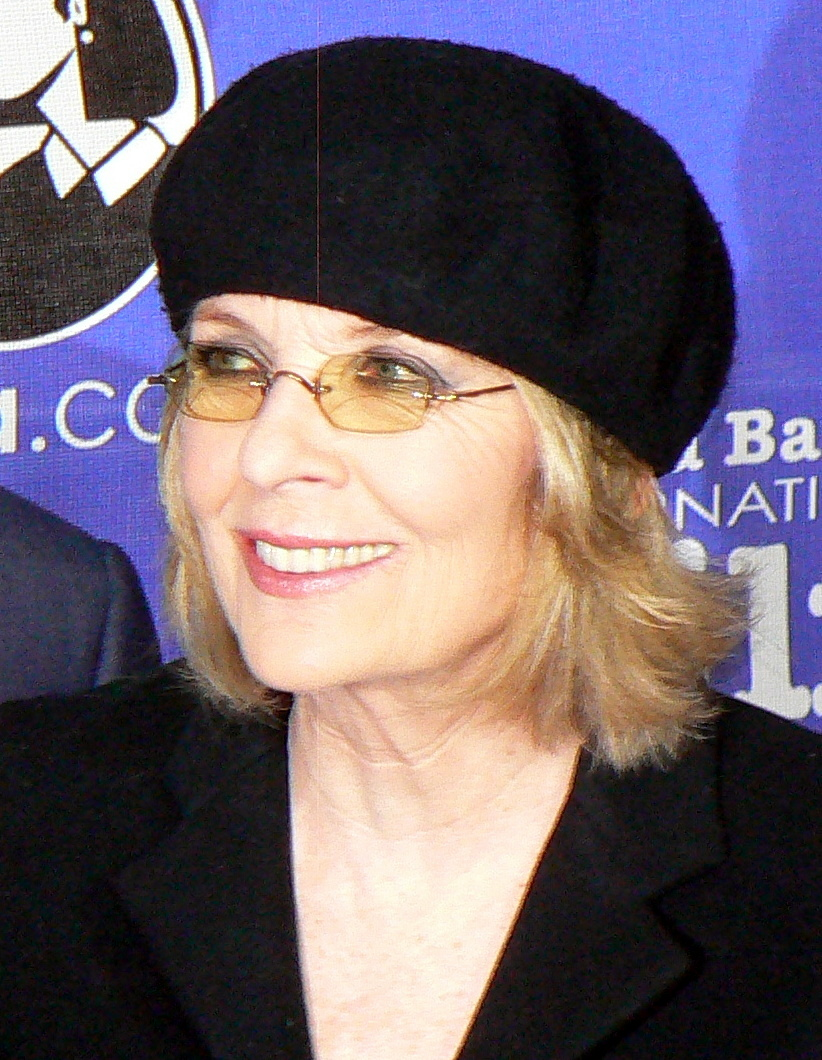 Image of Diane Keaton from Wikidata