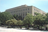 E Barrett Prettyman Federal Courthouse