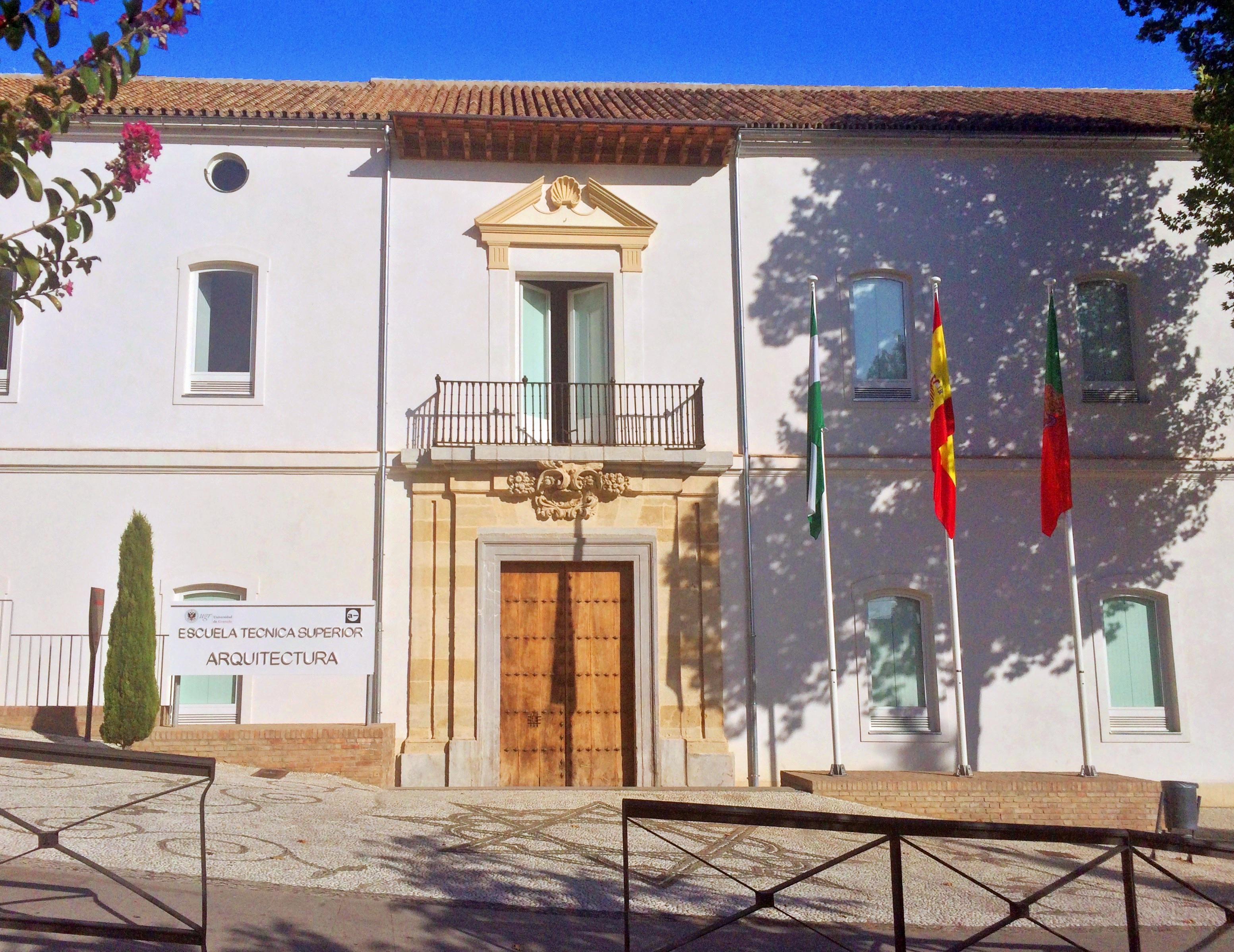 ETSA de Granada