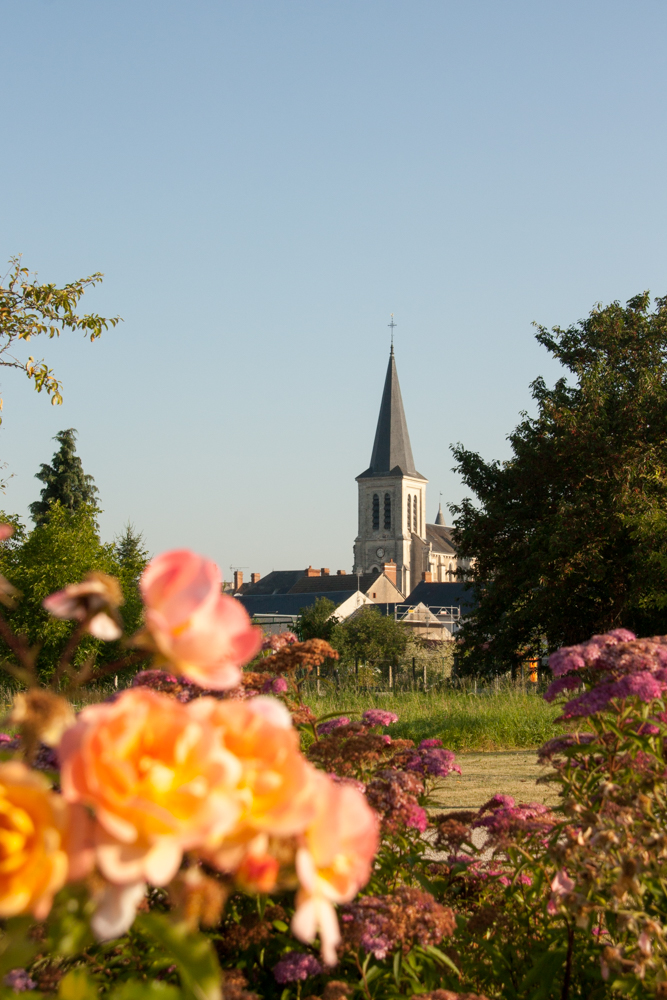 Huisseau-sur-Mauves