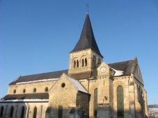 Église Notre-Dame de Monthiers