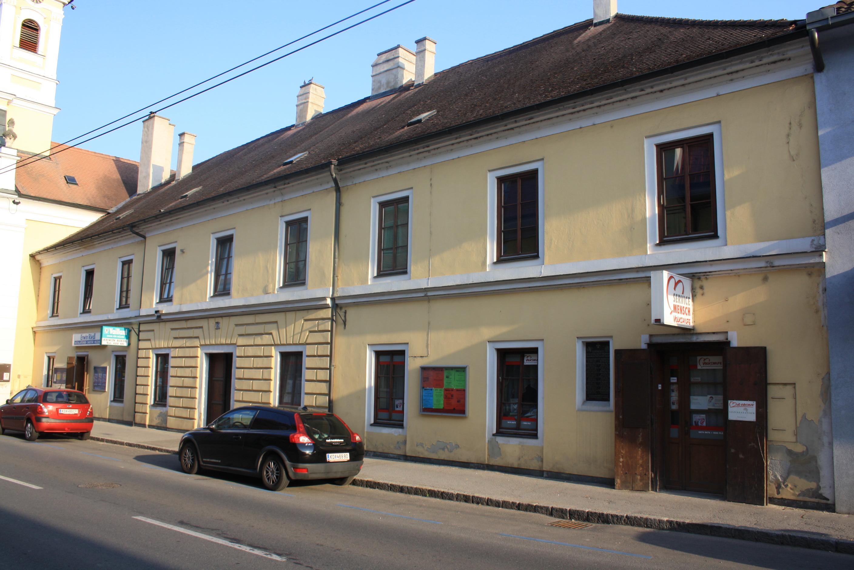 Schtzenverein 1602 Stockerau - Stadtgemeinde Stockerau