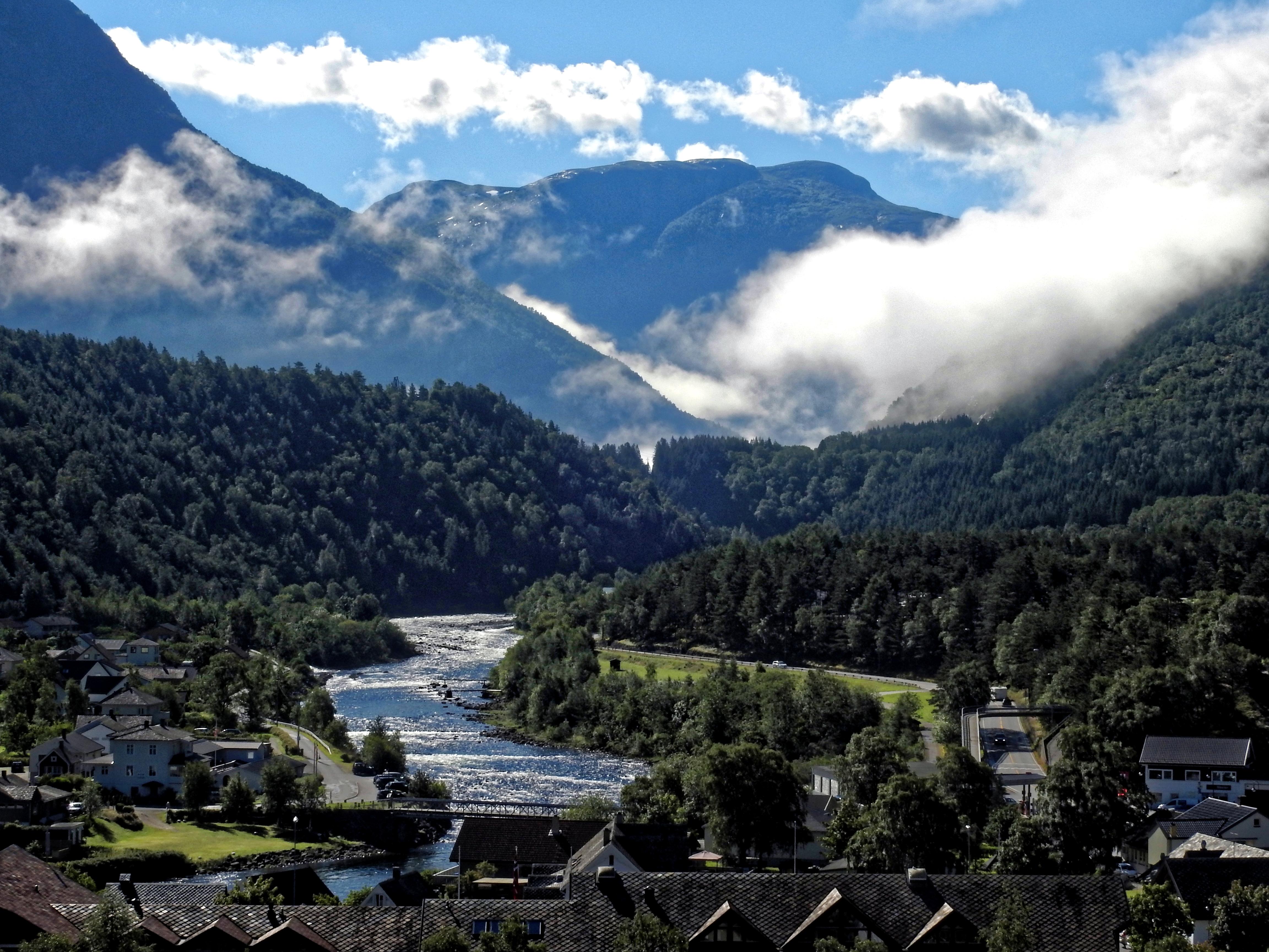 TROLLJAKT med Askeladden - i Øvre Eidfjord, juli kl – TicketCo