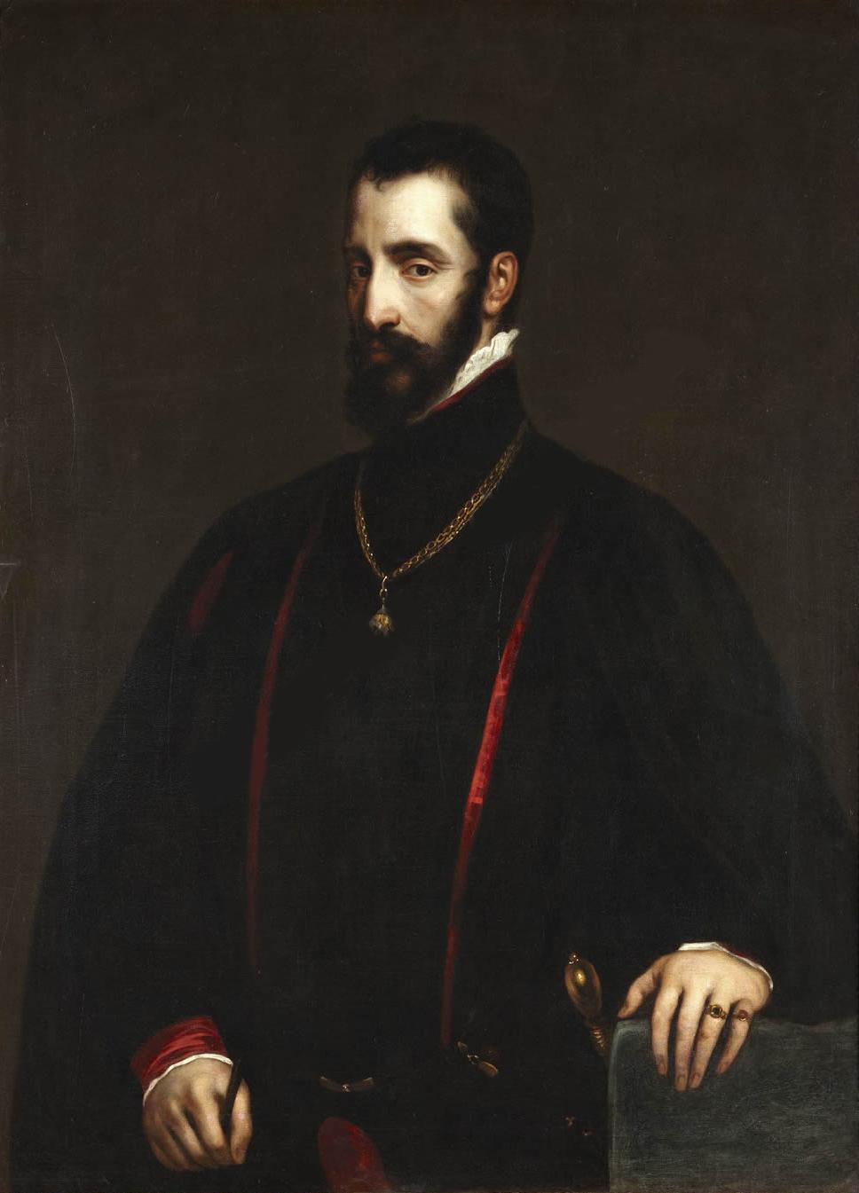 File El Gran Duque De Alba Jpg Wikimedia Commons