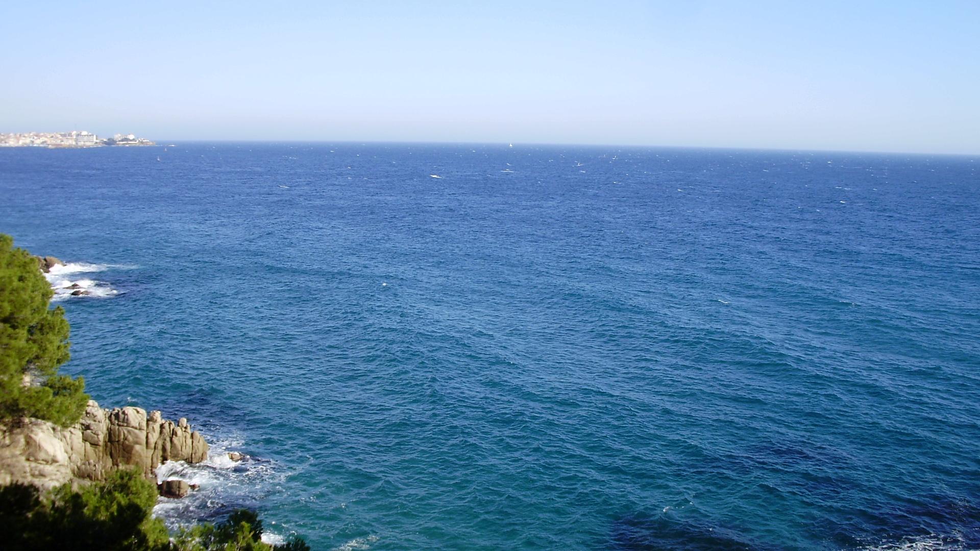 Fileel Mar Camí De Ronda Palamós