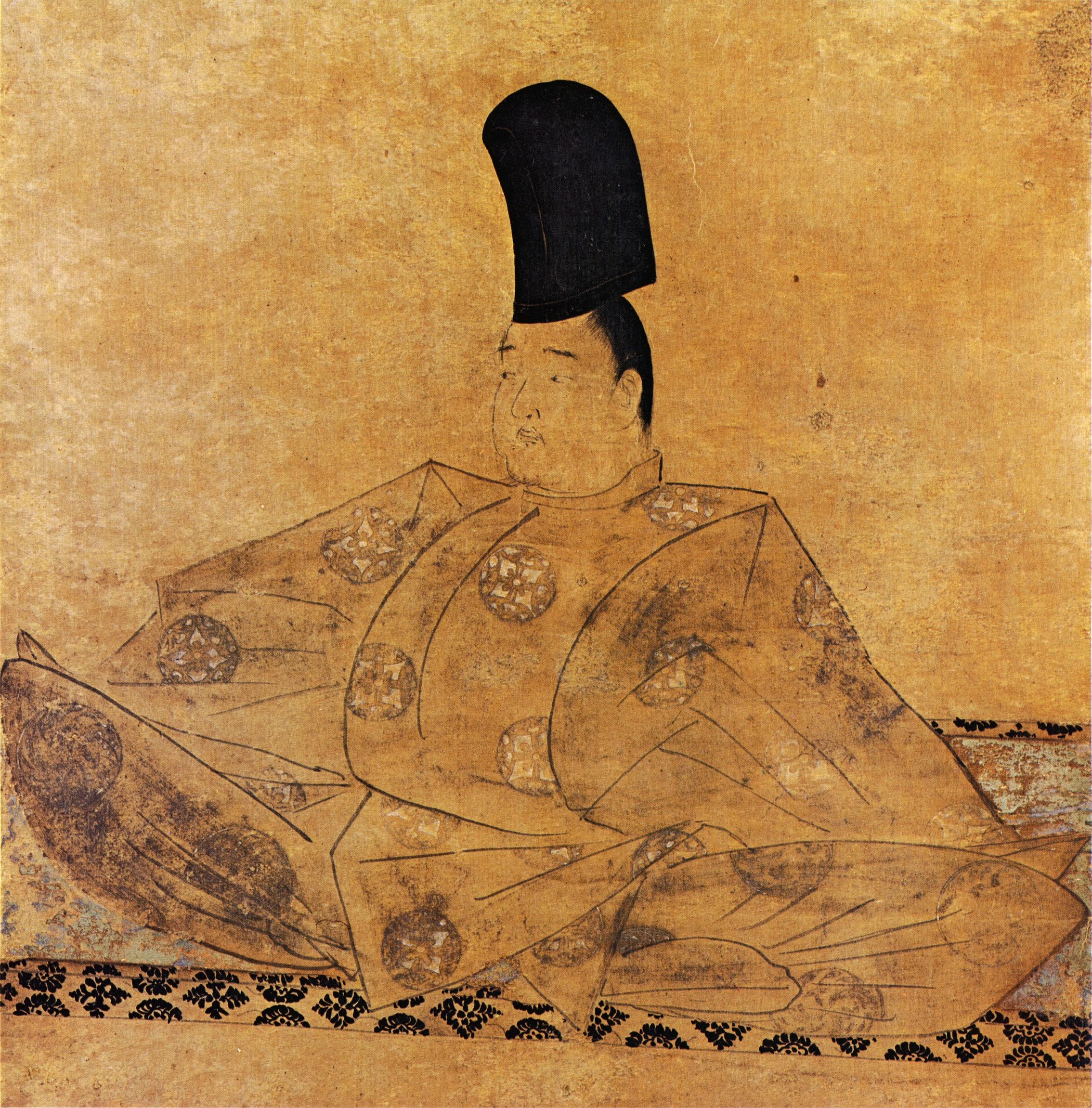 後鳥羽天皇 - Wikipedia