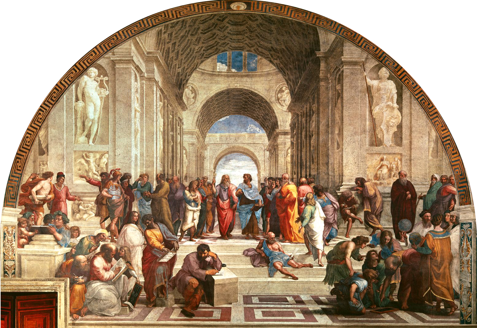 a discussion on the concept of religious tolerance in ancient rome