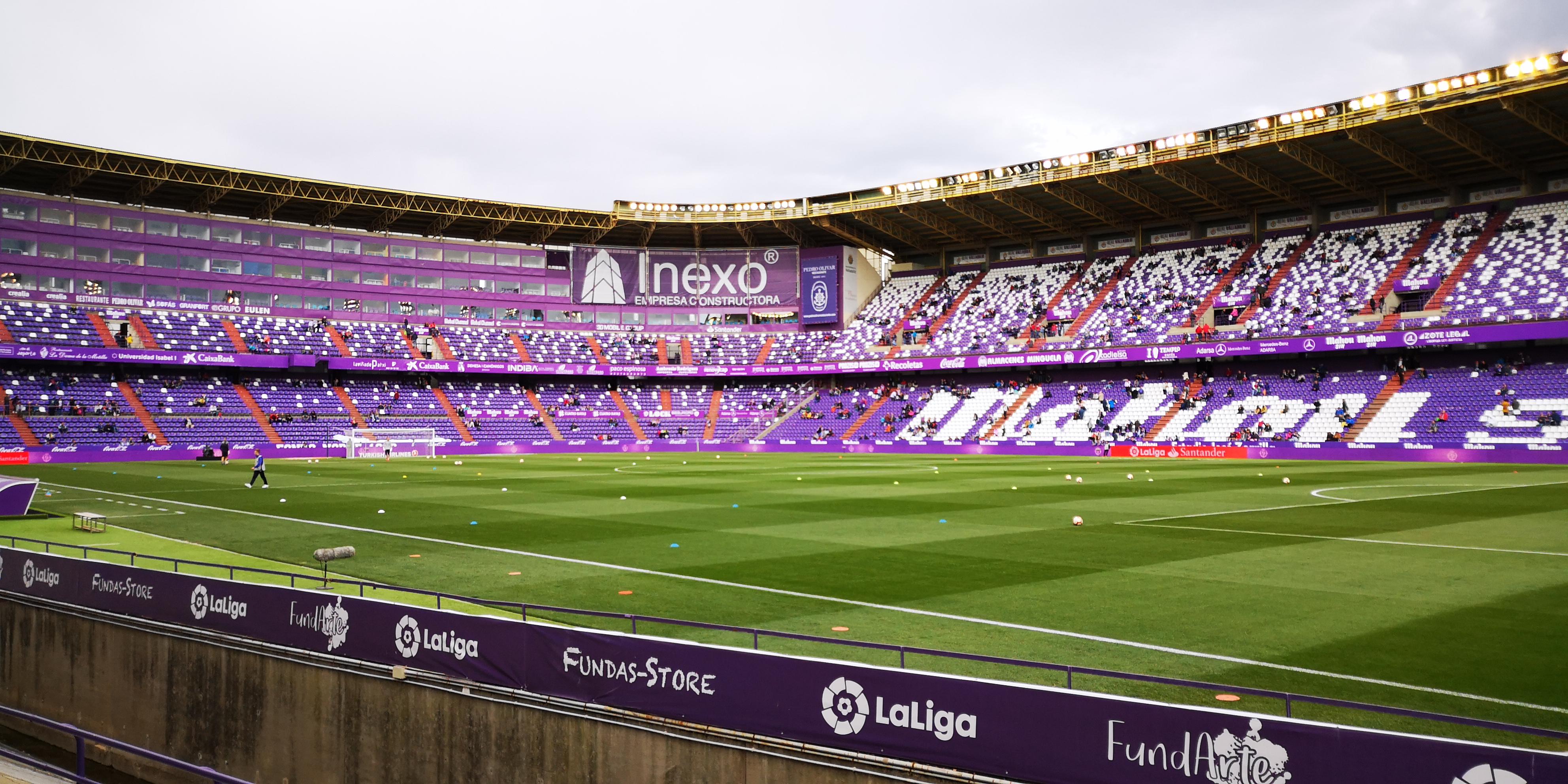 Resultado de imagen para José Zorrilla de Valladolid