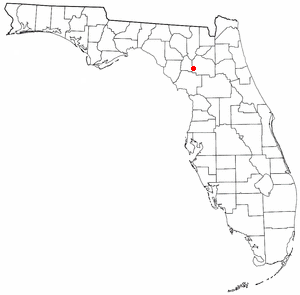 Loko di Newberry, Florida