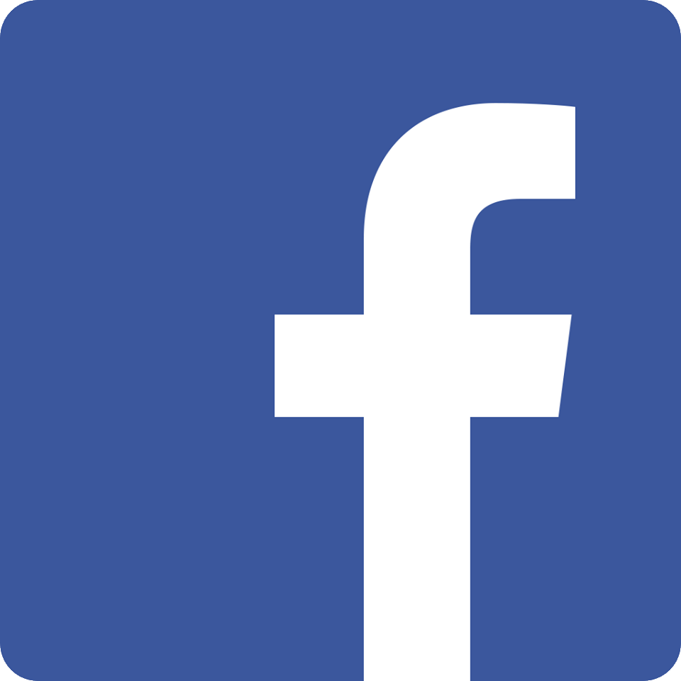 Description facebook logo (square)