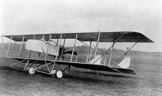 Fichier:Farman Shorthorn MF11.jpg