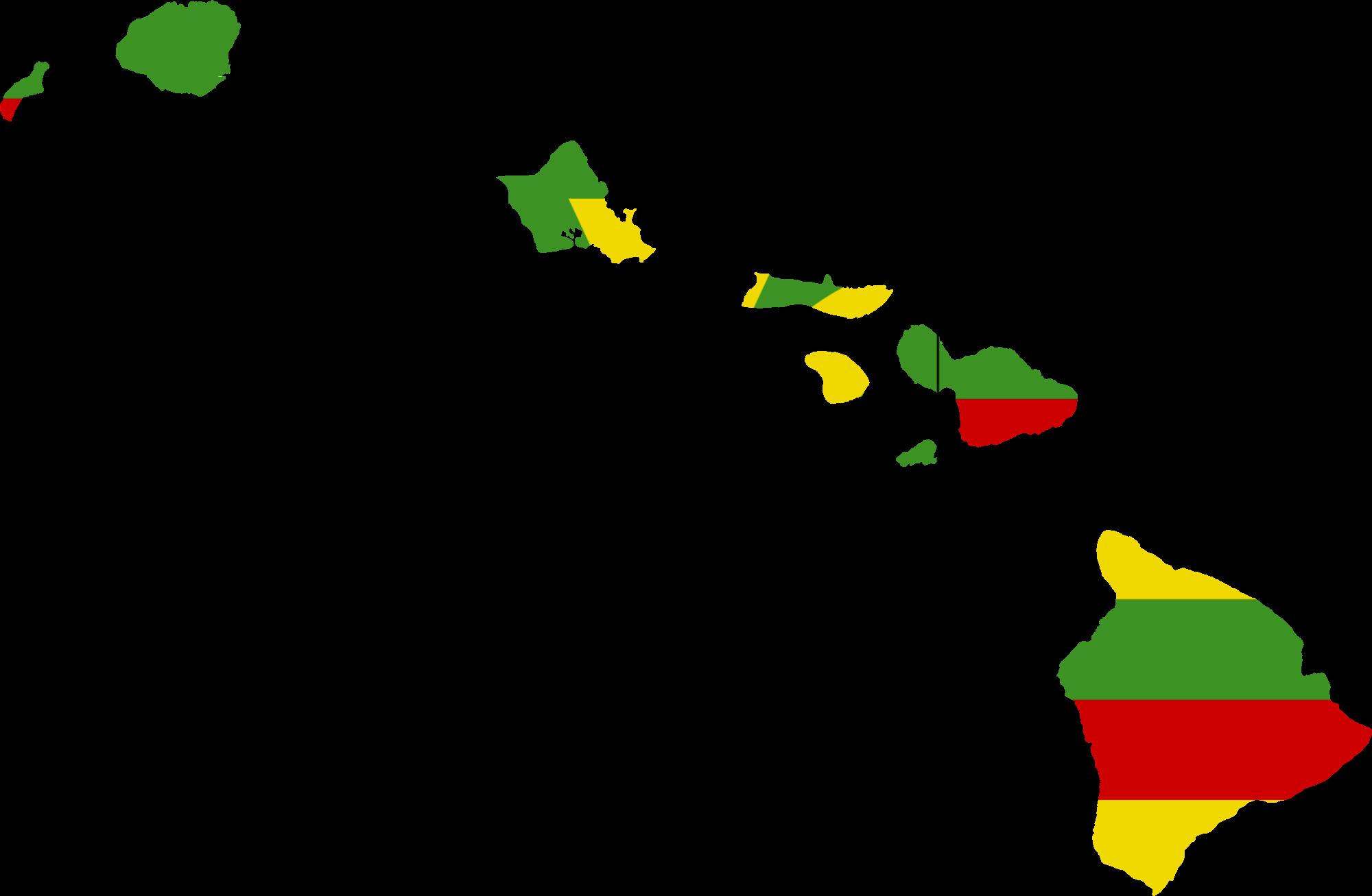 FileFlag Map Of Hawaii (Kanaka Maoli).png