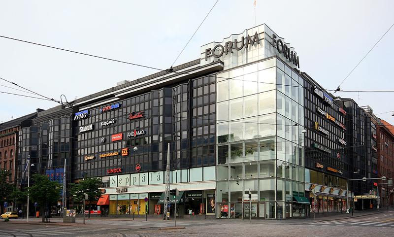 Helsinki Forum
