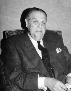 Fouad Serageddin