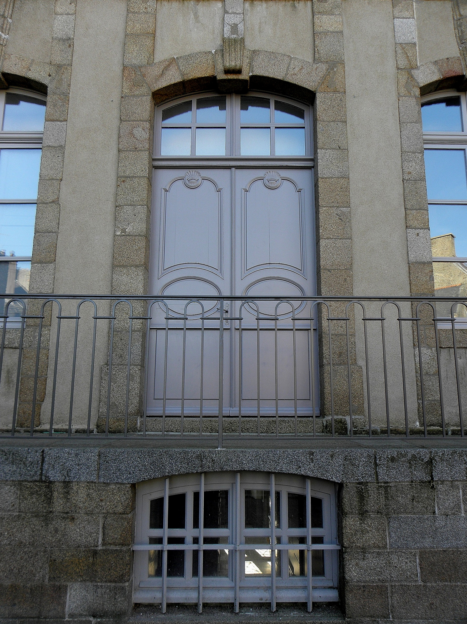 Hotel A Fougeres Pas Cher