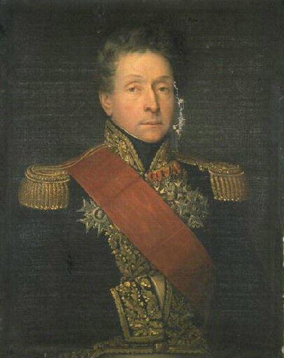Général Pierre Pelleport