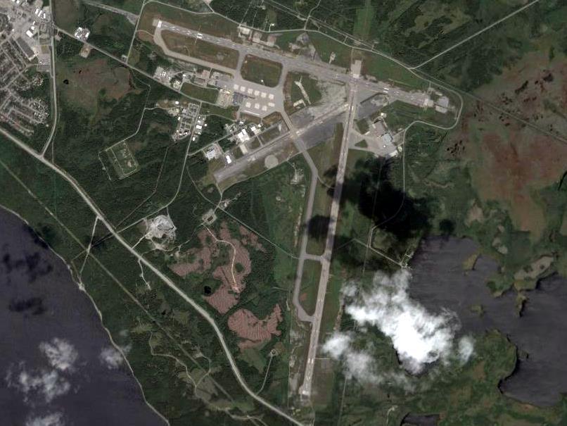 Gander International Airport Wikipedia