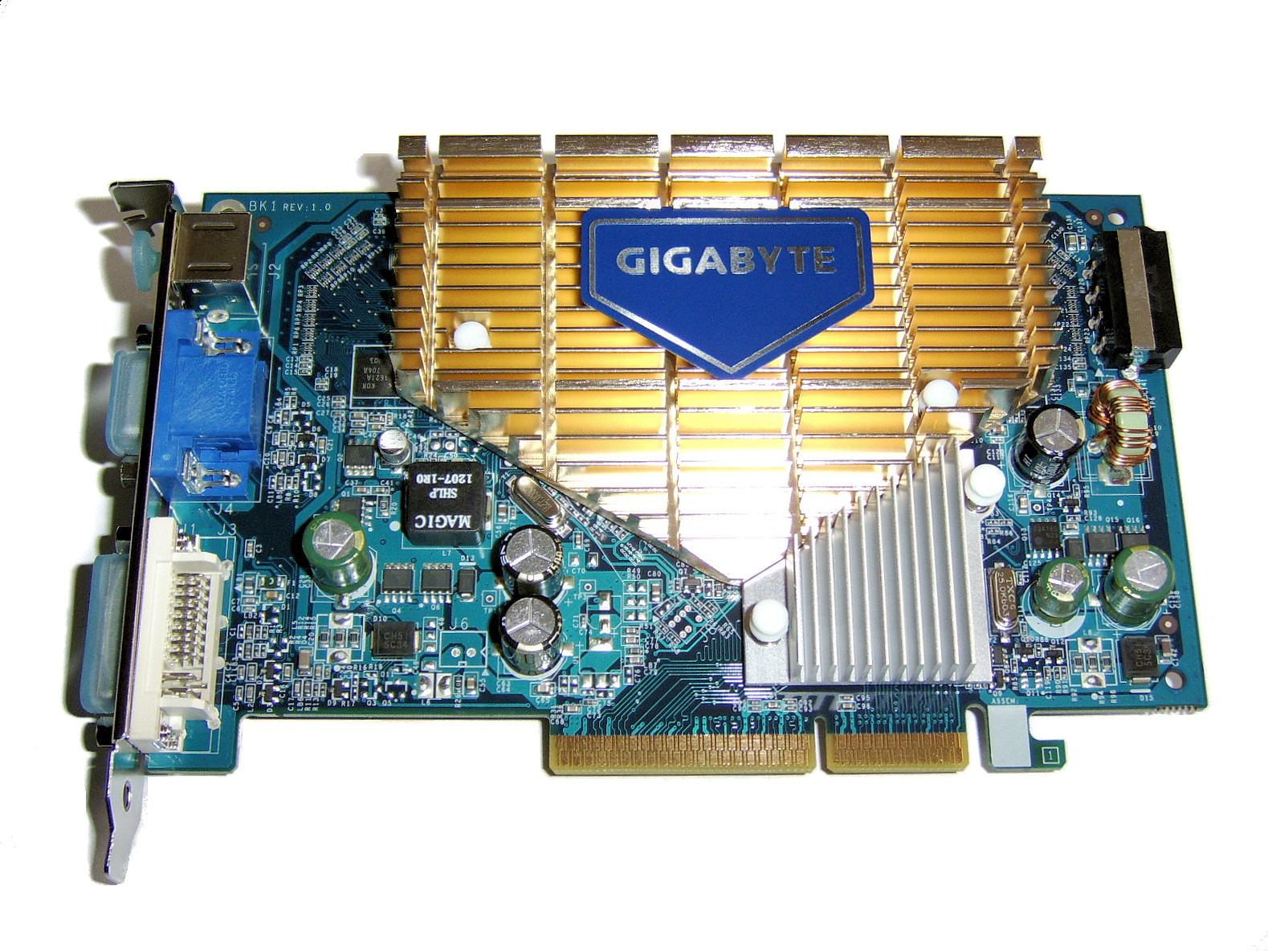 Драйвера Nvidia Ge Force 7600 Gs
