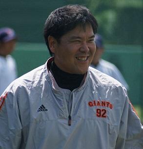 Katsunori Nomura NPB catcher
