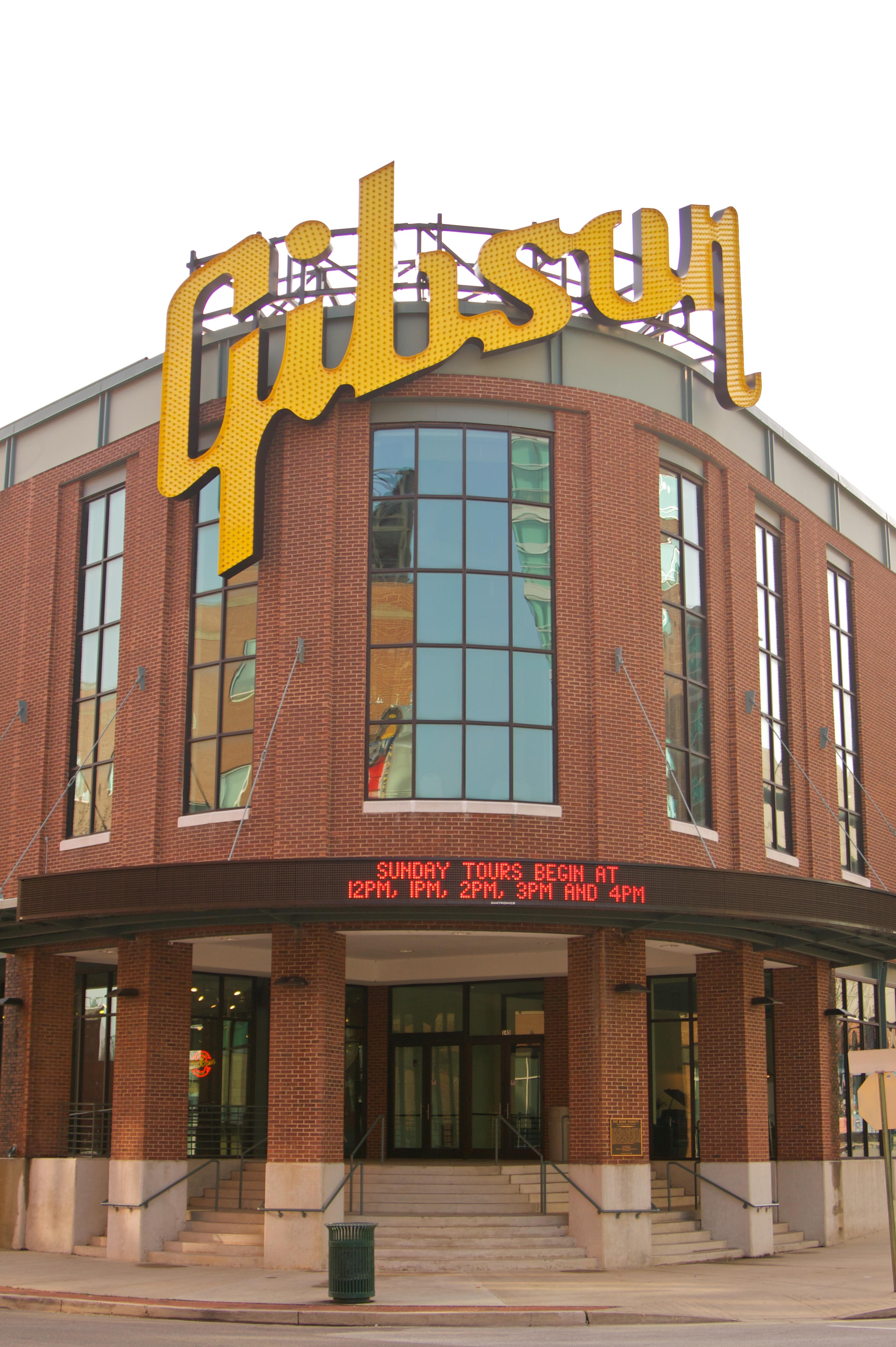 Nashville Tv Tour