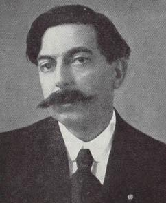 Enrique Granados (July 27, 1867 – March 24, 19...