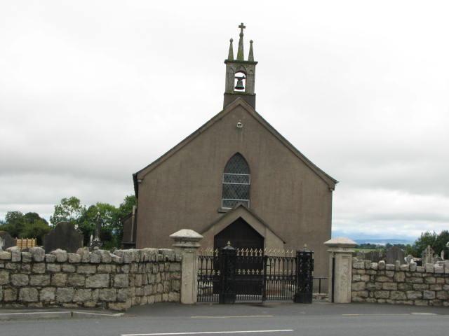 File:Grange Church - geograph.org.uk - 516586.jpg
