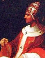 XI. Gergely pápa