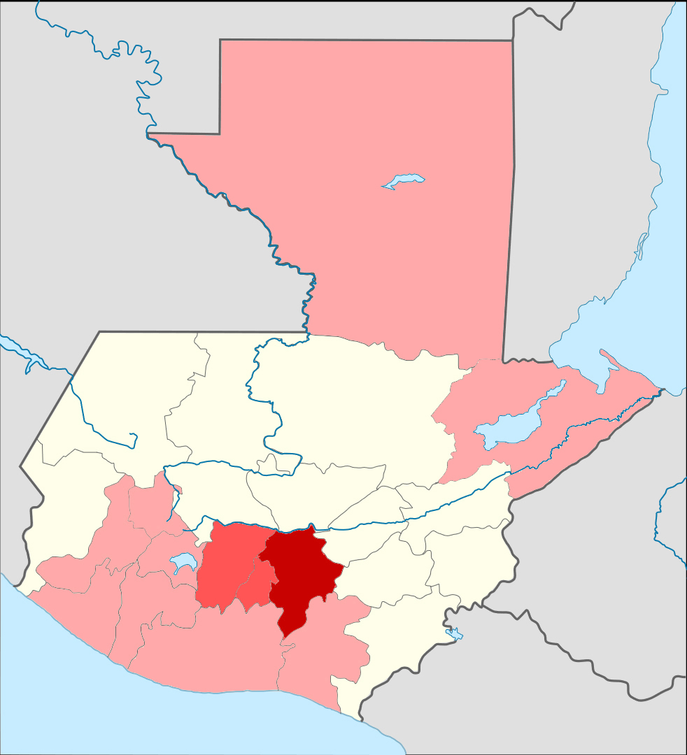 Picture of: Covid 19 Pandemic In Guatemala Wikipedia