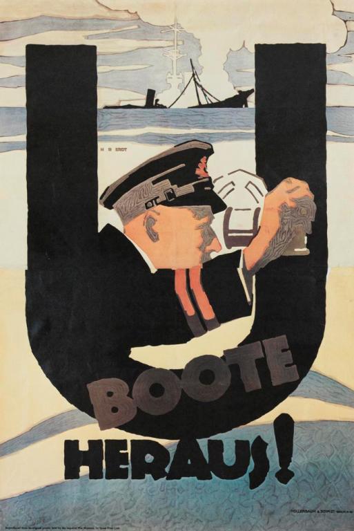 German propaganda posters