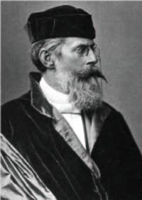 Heinrich von Herzogenberg Austrian composer and conductor
