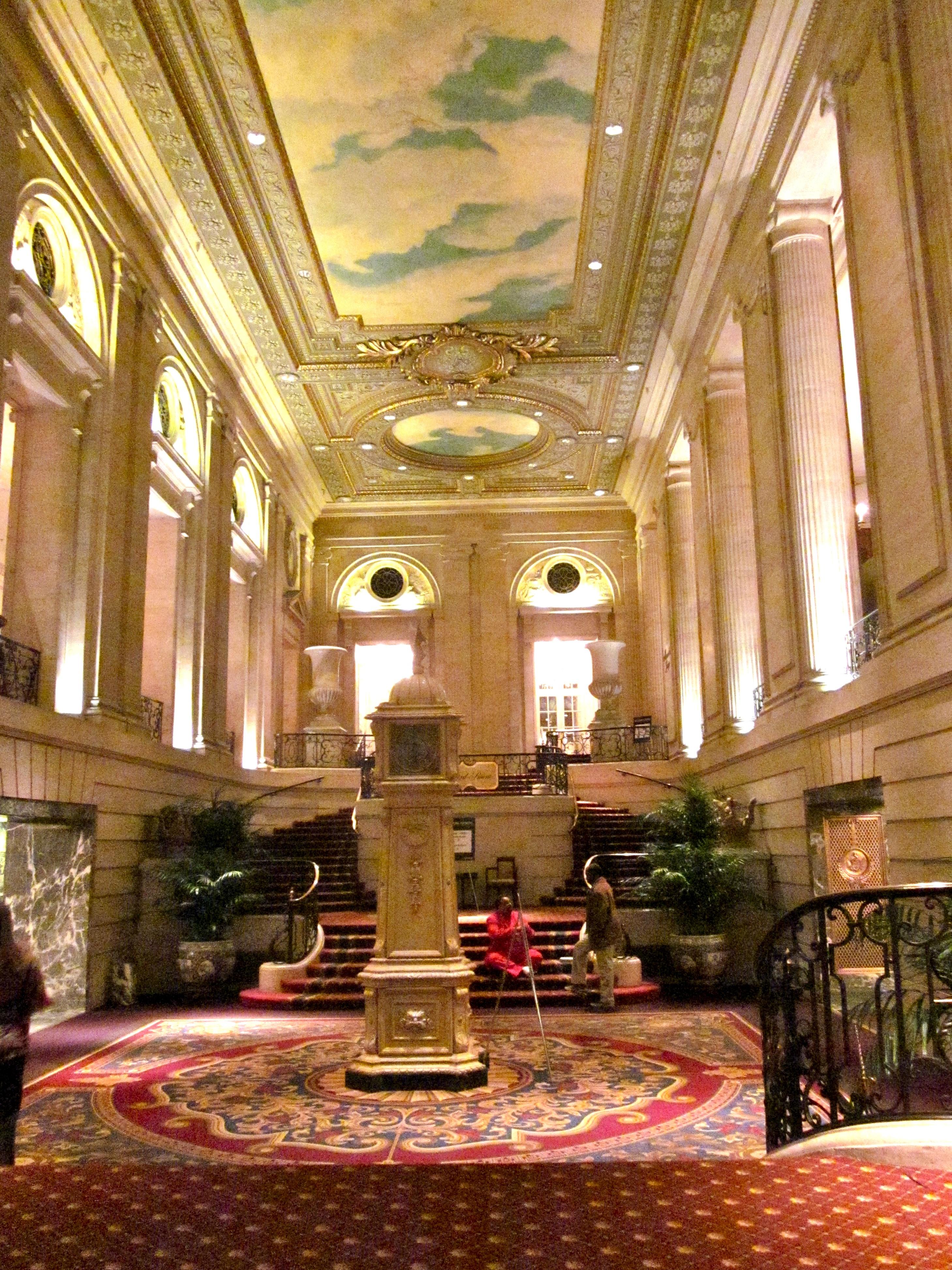 Hilton Chicago - Wikiwand