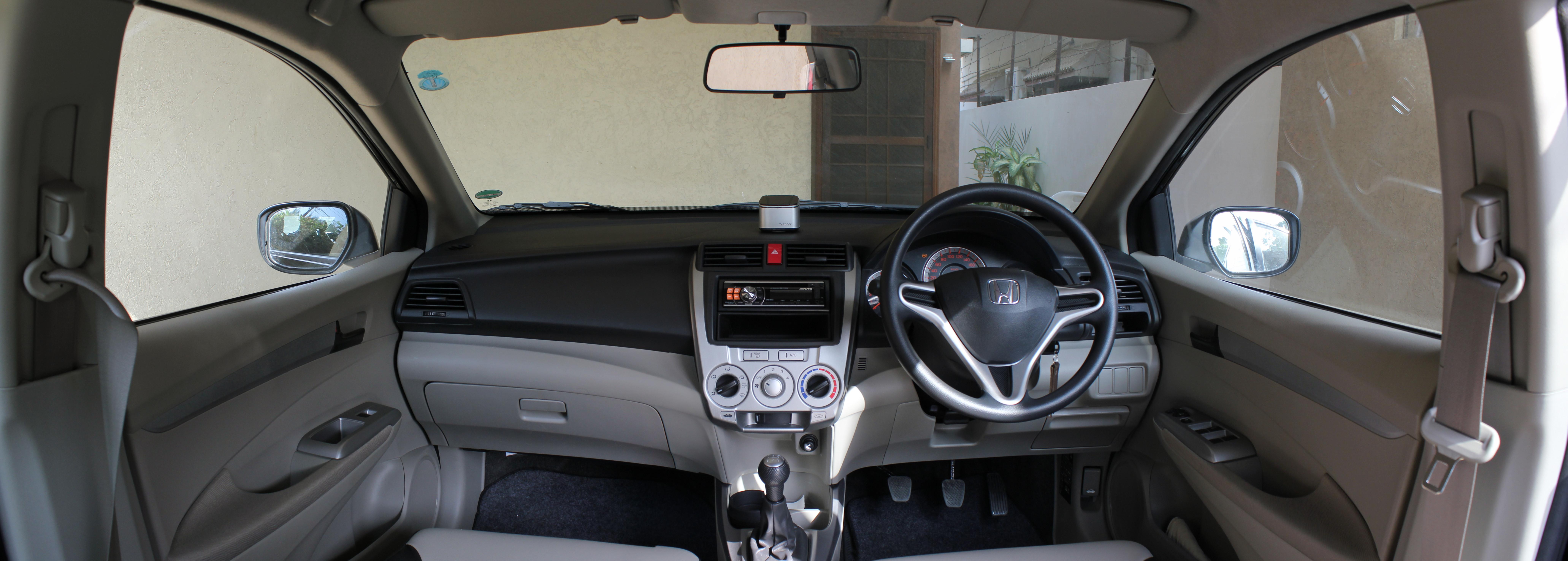 Honda Cars Pakistan Price List