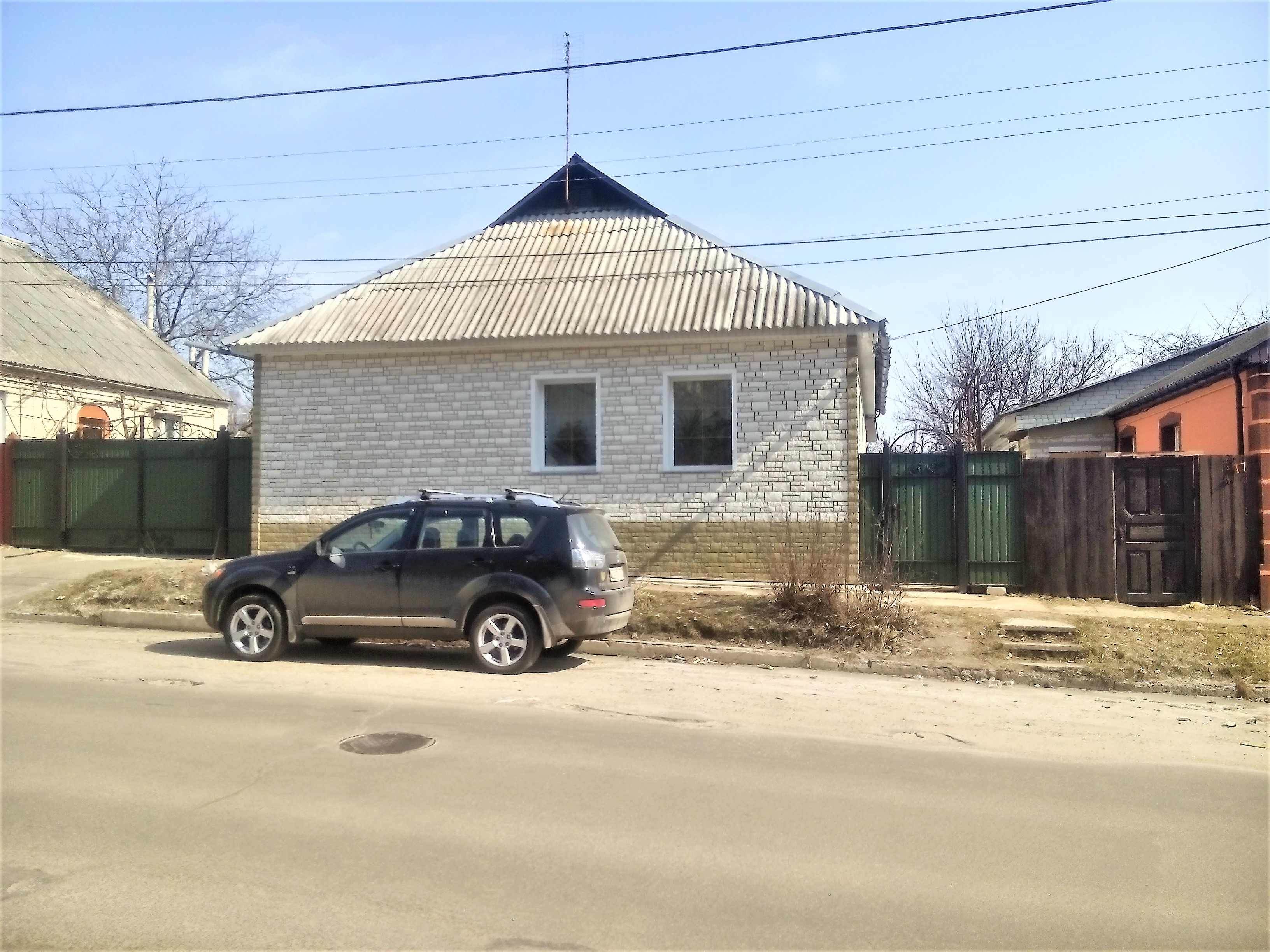 Car dealers of Chernihiv and region: a selection of sites