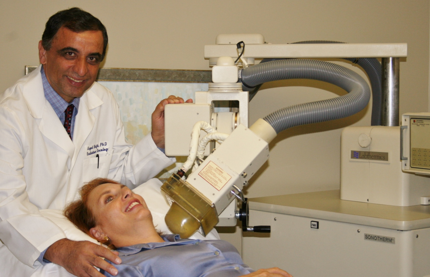 Image Result For Cancer Treatment Radiation